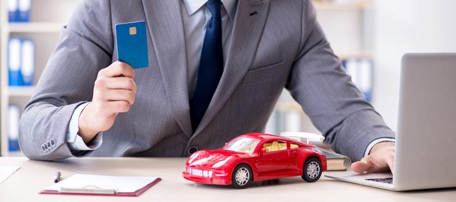 choisir un crédit voiture